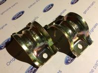 Ford Sierra MK1/2/XR New Genuine Ford front anti roll bar clamps